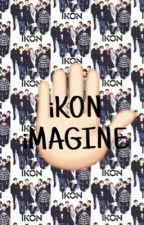iKON iMAGINE by daebabiez