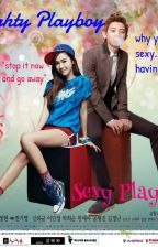 ~Complete~ Naughty Playboy VS Sexy Playgirl by m3828eow