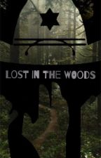 Lost in the woods (a Rarl fanfiction) by Imlostinthewoods