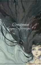 Constanzé ©  | Libro #4 | by Sweet_Habits