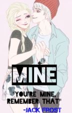 Mine [Jelsa fanfic] by sassyspicey