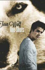 Teen Wolf One Shots by Linmgc