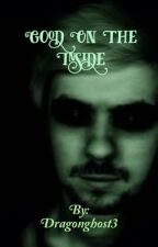 Good on the inside (Antisepticeye x reader) by Dragonghost3