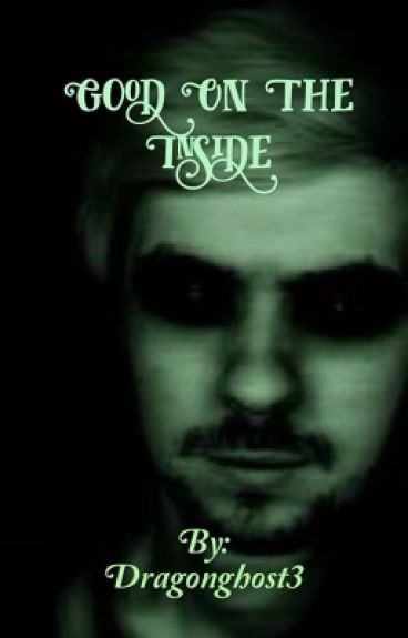 Good on the inside (Antisepticeye x reader)