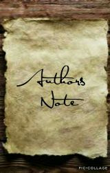 Authors Notes by KatheyeireneLoverie