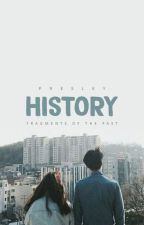 History by anthems