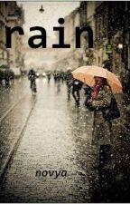 rain by mrsschon