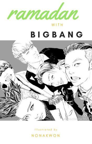Ramadan with BIGBANG