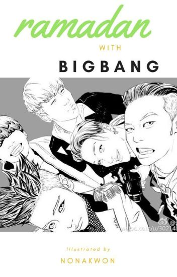 Ramadan with BIGBANG