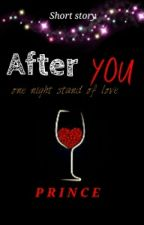 After You  by Franium_