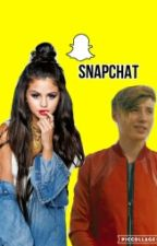 Snapchat Isac Elliot (Fanfic) by oonellioteer