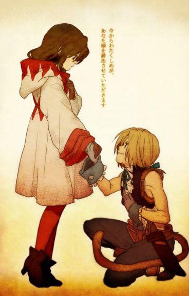 Final Fantasy IX, The Novel by RanjitSanyal