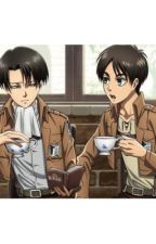 Eren X Uke Levi Smutty One-Shot by Arynith