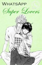 WhatsApp Super Lovers by Moe-sama
