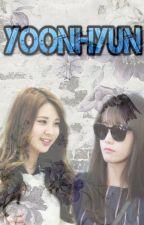 Series YoonHyun: Máu Lạnh, Máu Nóng by minhcaca