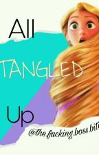 All TANGLED Up (edits stuff)  by QueenRapunzeI