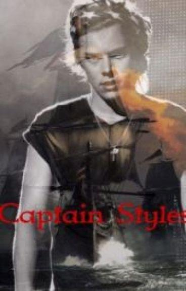 Styles kapitány (Harry Styles fanfiction/magyar fordítás)
