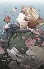 Stockholm Syndrome? (England x Reader) by HonokaHikawa