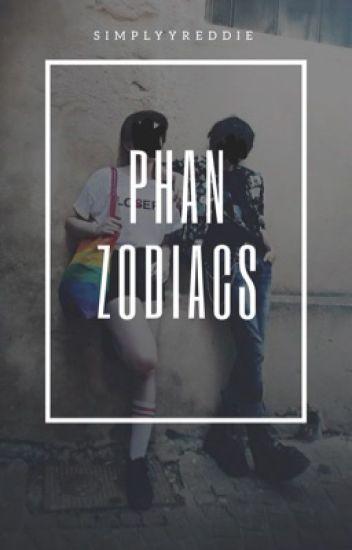 zodiacs ➸ phan