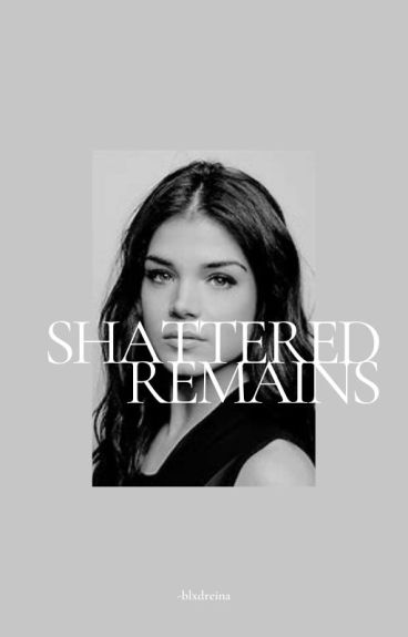 Shattered Remains • Finnick Odair