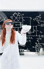 Forensic Science Social Club Episode 1 by LieselGentelli