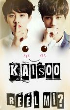 KAISOO REEL Mİ? by yaoicenter