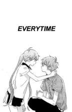 everytime. | wonwoo✔ by deaphantine