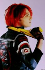 Killjoys Gerard x reader by ReVeNGeQueeN03