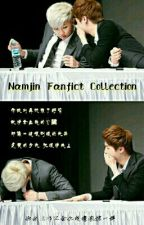 NamJin fanfict Collection by Novemberist11