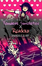 Yandere Simulator X Reader by yu_umi