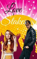 Love Stakes #Wattys2016 by MountingStar