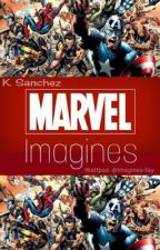 Marvel Imagines  by Imagines-Yay