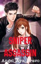 Sniper Assassin by Angel_Aya_Bravo