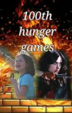 100th games, 4 th quarter quell - hunger games fanfic- NOT TO BE CONTINUED by Katieodair_