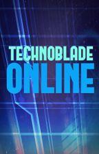 Technoblade Online by ThunderNub