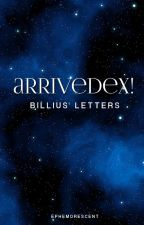 Arrivedex! by ephemorescent