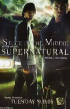 You're in Supernatural (Season One) by KaylaBignall