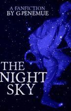 The Night Sky by GPenemue