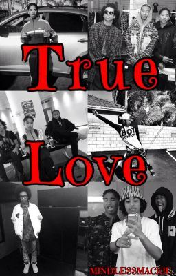 True Love (A MINDLESS BEHAVIOR STORY) [COMPLETED]