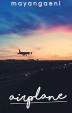 AIRPLANE by rapsodiary