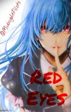 Red Eyes (Naruto FanFic) by MidnightPilots
