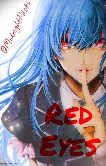 Red Eyes (Naruto FanFic)