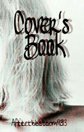 Covers Book.  Richieste Aperte 