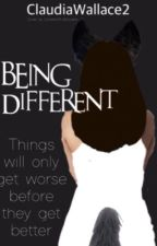 Being Different by ClaudiaWallace2