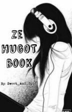 Ze HUGOT  book by Sweet_and_Spice