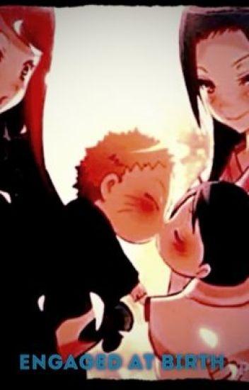 Engaged at Birth (a SasuNaru yaoi fanfic)