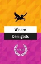 PJO Mortals Meet the Demigods With No Mist by LarsofianWinterMain