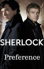 Sherlock Preference by TildeLvberg