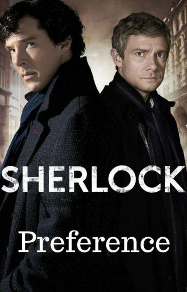 Sherlock Preference