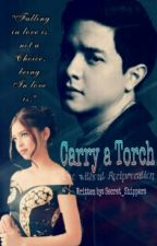 Carry a Torch by Secret_Shippers